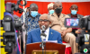 Election 2021 : Azali persiste dans le déni…