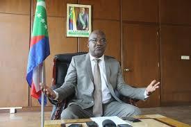 France-Comores : AZALI répond à la France sur la nomination de Dhoulkamal au poste du ministre des affaires extérieures