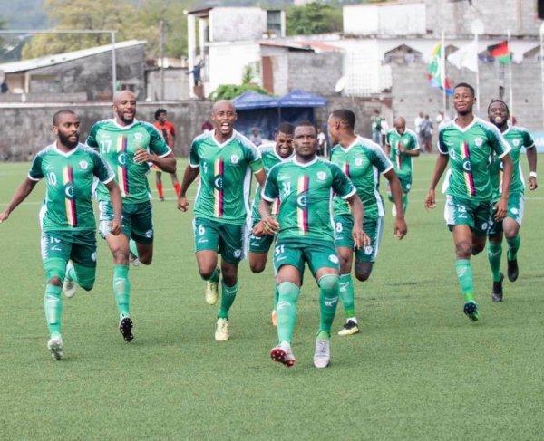 Comores-Kenya: La victoire des c½lacanthes provoque une liesse de joie