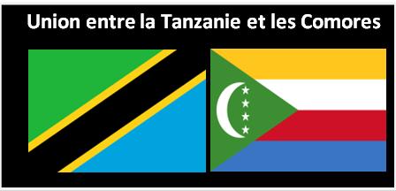 Les'union entre les Comores et la Tanzanie est notre seul salut !