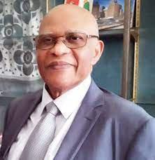 La Diplomatie comorienne en deuil: kwalu inalillih , l'ambassadeur  des Comores à Paris est rappelé par Dieu