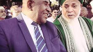 Politique : l'ancien président Sambi est-il  l'ennemi de Sambi ?