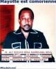 Mongozi Ali Soilih: Les quatre ennemis de la nation comorienne