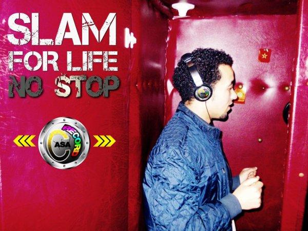 SLAM MaroKi , Musicien, Artiste Marocain,