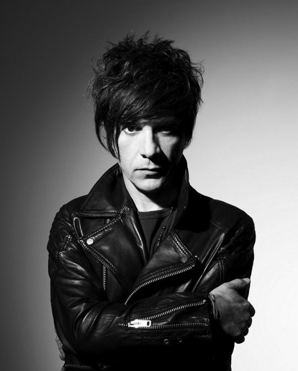 Indochine Nicola Sirkis