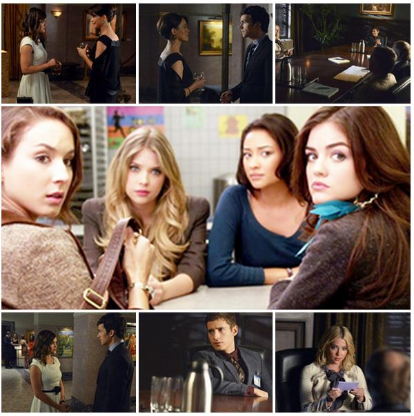 photos et résumé de l'episode 8 ~ Stolen kiss