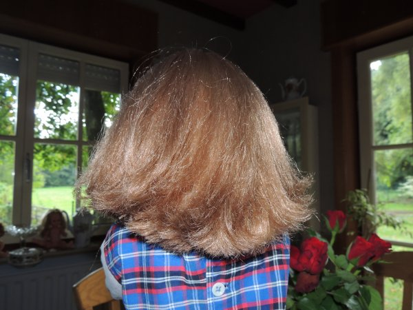 Cheveux unica