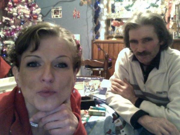 ma fille angy et mon homme françois je vous aime tout les 2