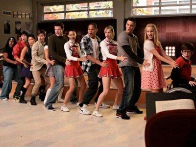 Ta chanson préféré par Glee ?