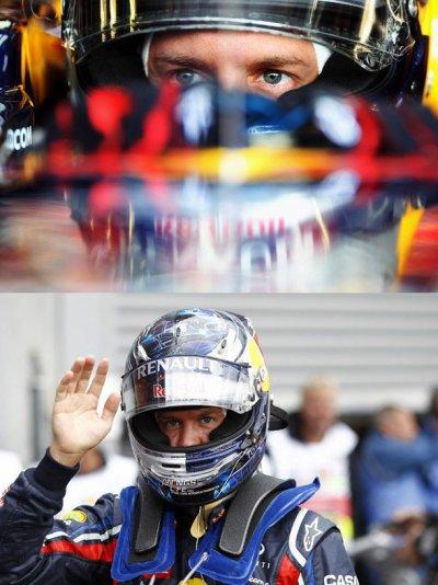 Sébastian Vettel