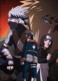 Photo de Naruto-Kakashi-Kiba