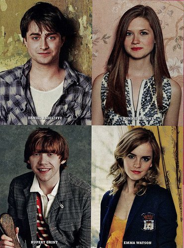 Harry Potter Story ♥