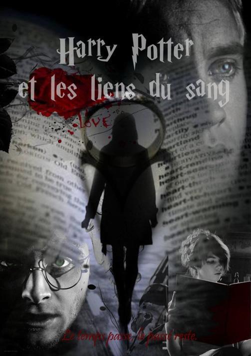 Harry Potter et les liens du sang♥
