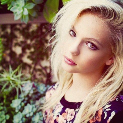 Alexia Malefoy ♥