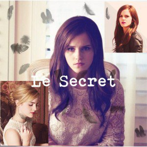 Le secret ♥