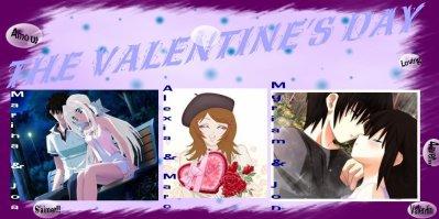 La St-Valentin partie 3