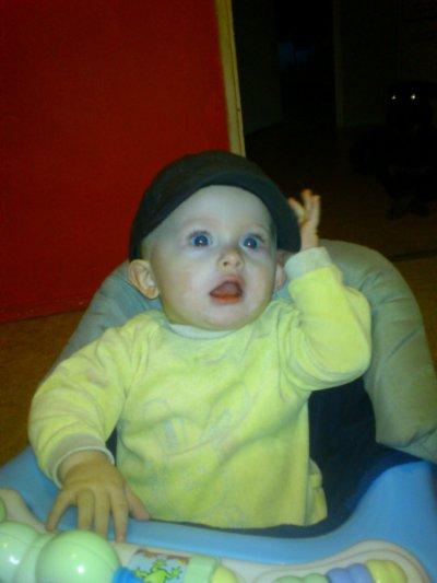la mon petit dernier nathan