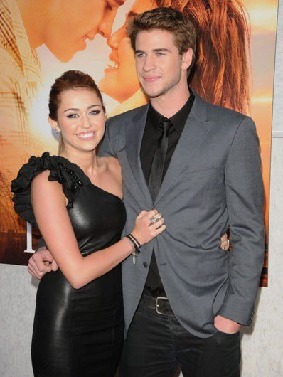 LA RUPTURE DE MILEY CYRUS ET DE LIAM HEMSWORTH !!!
