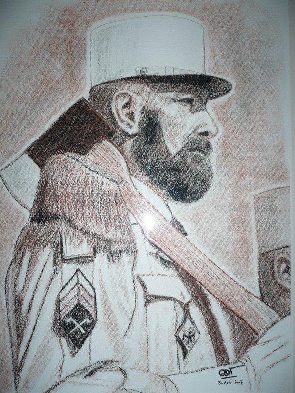 Légionnaire-Pionnier