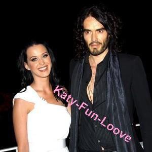 Mariage De Katy Perry <3
