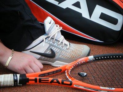 Le tennis ❤