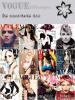 . Les couvertures du Vogue Allemagne de 2010.