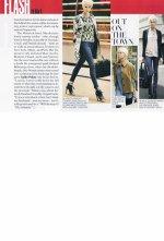 . Modèle à l'honneur ■■ Britt Maren Stavinoha | La nouvelle Agyness Deyn!.