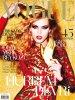 . Maryna Linchuk ■■ Vogue Turquie Décembre 2010 by Ellen von Unwerth  | Génialissime!.
