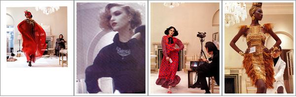 ° Freja Beha & Arizona Muse | Vogue Italie Janvier 2011 by Steven MeiselLa mode se démode, le style jamais. [Coco Chanel]
