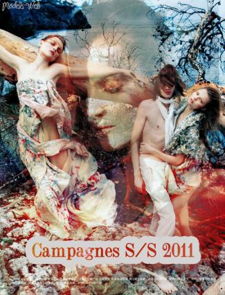° Récapitulatif des campagnes S/S 2011°