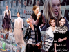 Défilé Fashion Week New-York