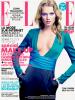 Toni Garrn | Elle France 11 Mars 2011