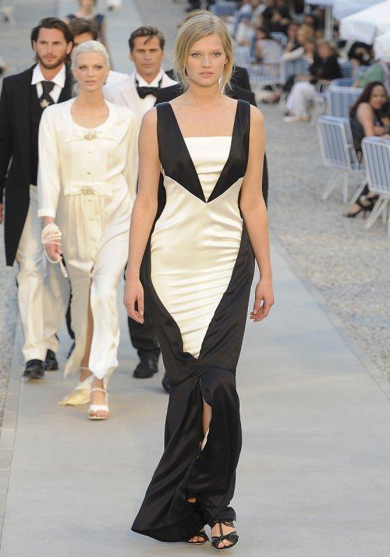 Chanel Croisière 2012