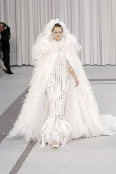 [Défilé Haute Couture] Haute Couture F/W 2011 - 2012 : Programmation