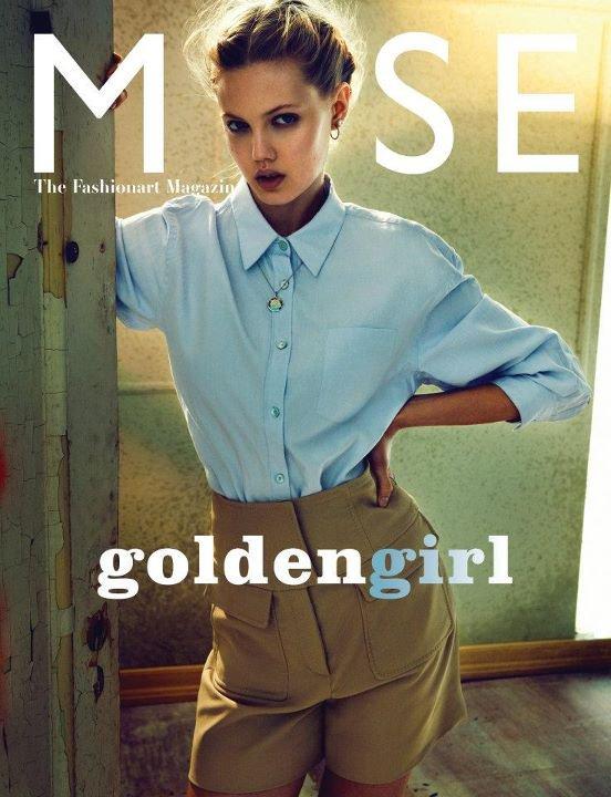 Muse Magazine Winter 2011