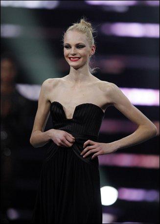 Elite Model Look 2011