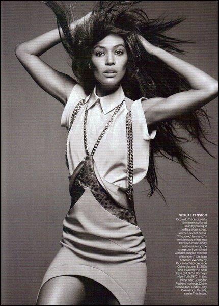 US Vogue Janvier 2012