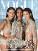 Vogue Brésil Janvier 2012