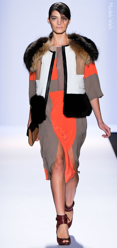Fashion Week New-York   BCBG Max Azria