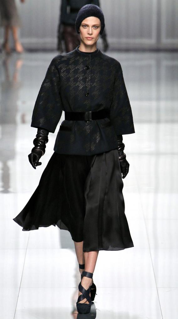 Christian Dior FW 12.13