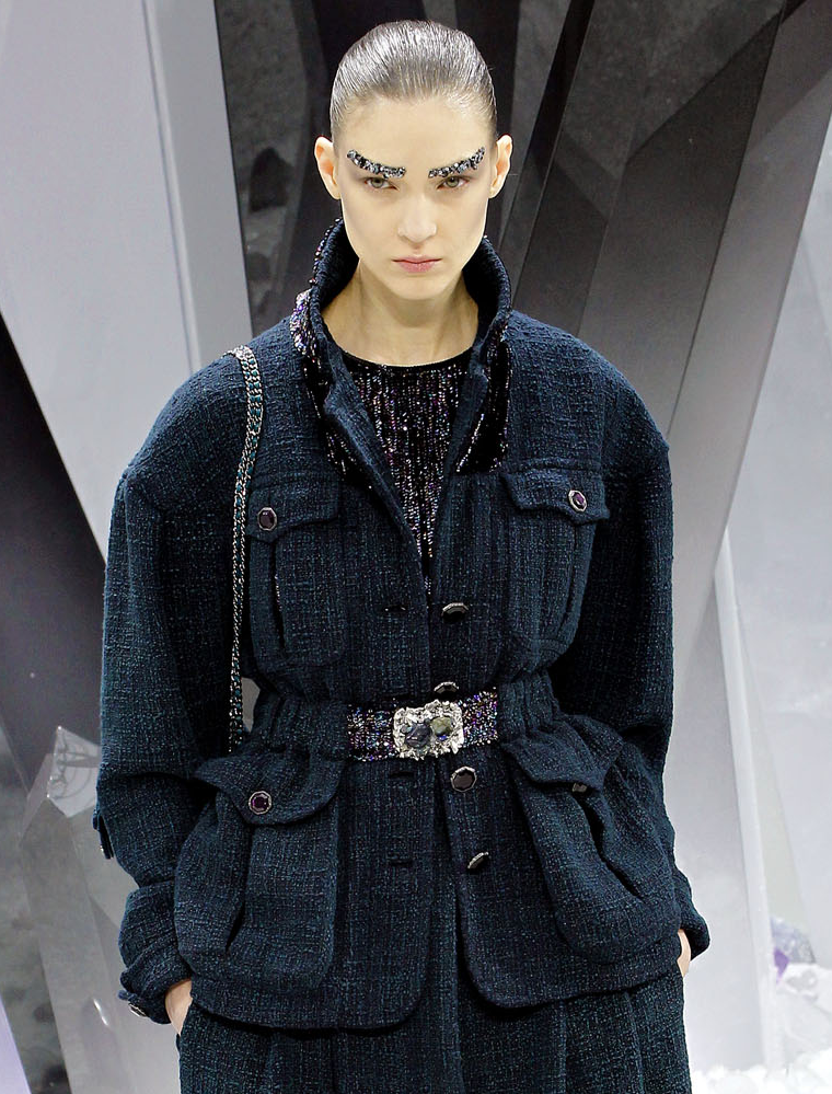 Chanel Fall/Winter 12.13