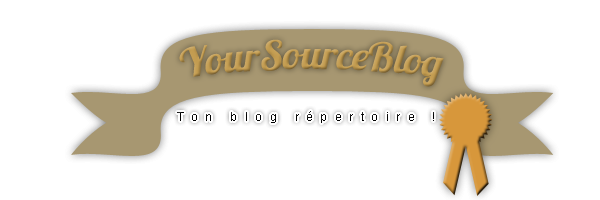 Your Source Blog