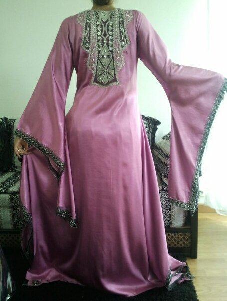 Robe Orient RoseS