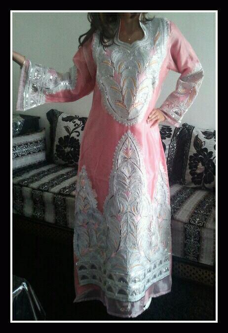 Robe Orient Khokhi