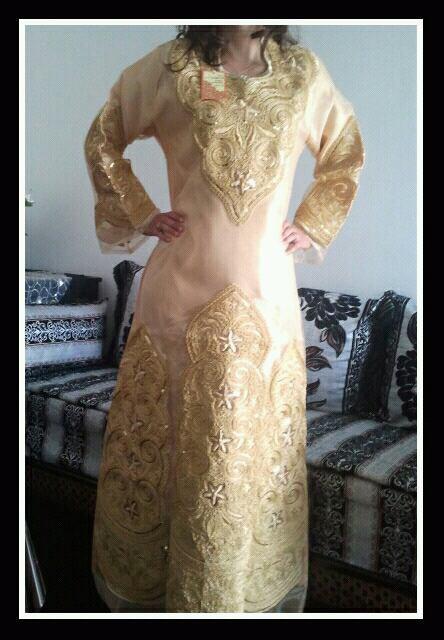 Robe Orient Dahbi
