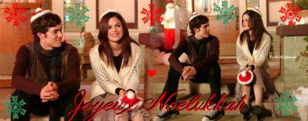Joyeux Noëlukkah