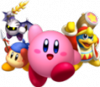 Kirby : Returns to Dream Land (Kirby's Adventure)