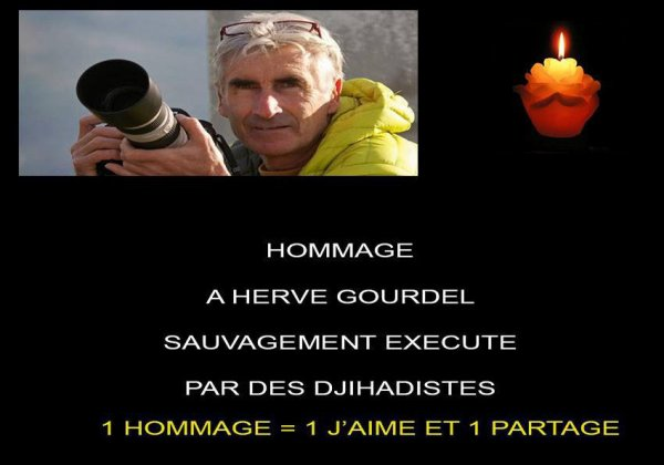 hommage a cette homme