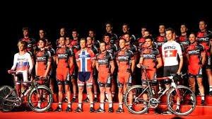 Equipe BMC Racing Team