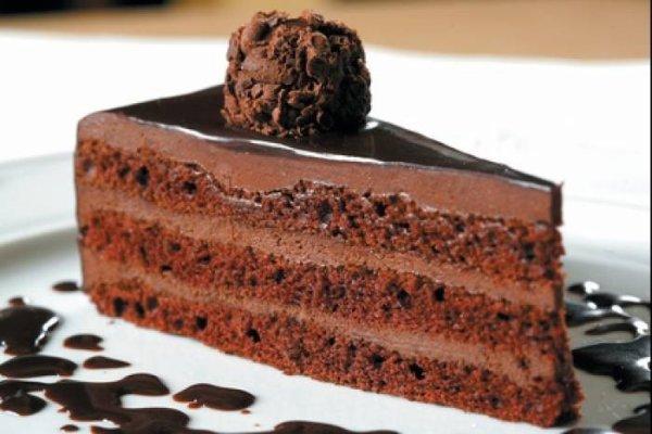 Miam ! CHOCOLAT ! ...